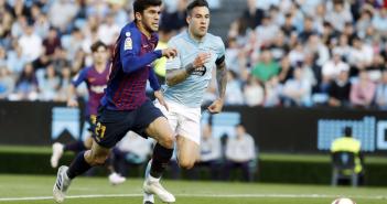 El Barça vuelve a perder en el campo del Celta