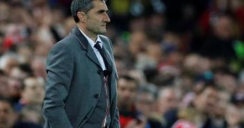 """""""Me sorprende que toda la culpa se la lleve Valverde"""""""