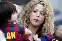 Shakira ¿Embarazada de nuevo?