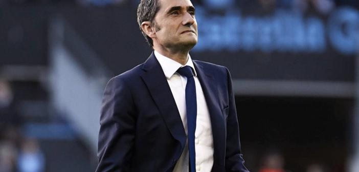 Valverde se queda (de momento)