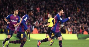 Al Barça se le hace larga la temporada