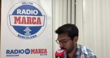 Así lo ve Marc Vila, las Ligas del Barça