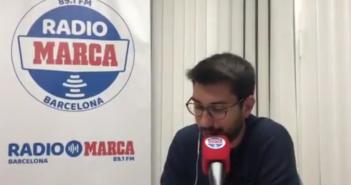 Así lo ve Marc Vila, sobre Valverde