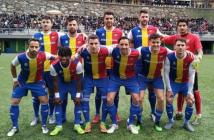 Piqué se ausenta del ascenso del FC Andorra