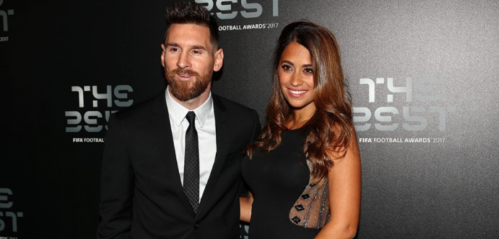 Leo Messi habla de su vida personal y recuerda sus inicios con Antonella Roccuzzo