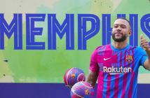 Depay Barça