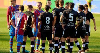 Barça Nástic